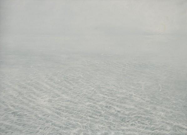 Yu Hongchun's Work 03, 200cmx150cm