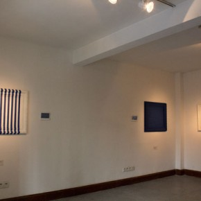 20 Exhibition View of Closet at ifa Gallery; Photo: Jessie Yingying Gong, Courtesy ifa gallery