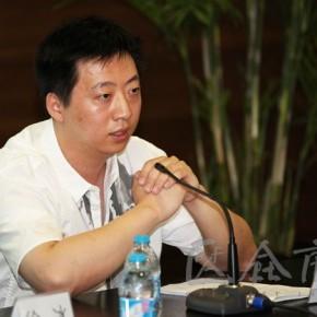 05 Tang Bin, Vice Director of CAFAM