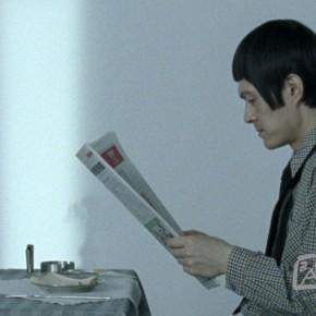 16 Chen Zhou, morning!