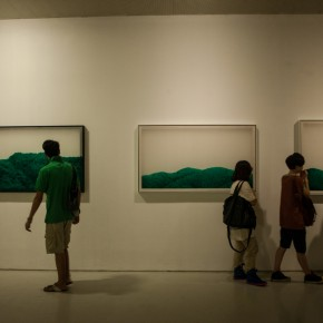 35 Exhibition View of The First CAFAM• Future Exhibition--Sub-Phenomena Report on the State of Chinese Young Art