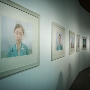 44 Exhibition View of The First CAFAM• Future Exhibition--Sub-Phenomena Report on the State of Chinese Young Art