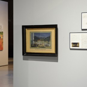 Exhibition View 03; Photo by UMJ N. Lackner