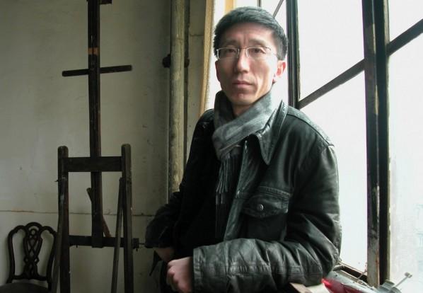 Wang Xingwei (Profile Photo by artron.net)