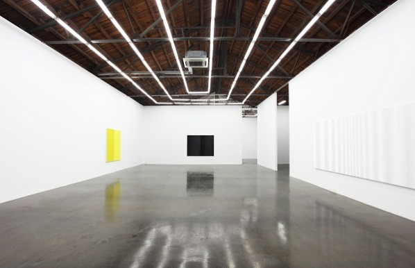 01 Exhibition View of Xie Molin Solo Show at Beijing Commune