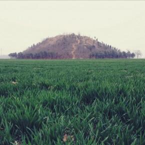 01 KAN XUAN: MILLET MOUNDS