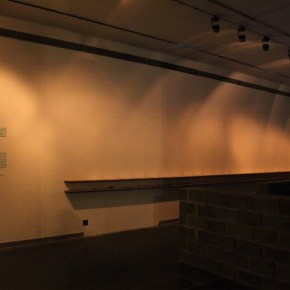 02 Exhibition View of KAN XUAN: MILLET MOUNDS; Photo by artspy.cn