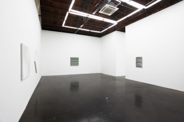 02 Exhibition View of Xie Molin Solo Show at Beijing Commune