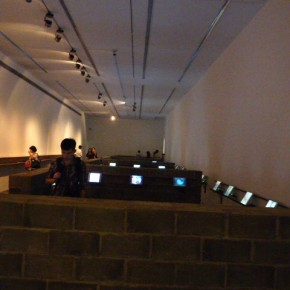 04 Exhibition View of KAN XUAN: MILLET MOUNDS; Photo by Starcy from Listen to the World