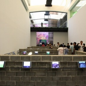 06 Exhibition View of KAN XUAN: MILLET MOUNDS; Photo by artspy.cn