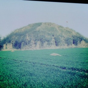08 Exhibition View of KAN XUAN: MILLET MOUNDS; Photo by Starcy from Listen to the World