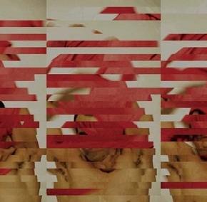 10 Lin Junliang-Shocks of Derailment, 2011; installation, 26'12''