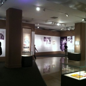 15 Exhibition View of Michael Sullivan and Twentieth-Century Chinese Art |The Road of Chinese Fine Arts