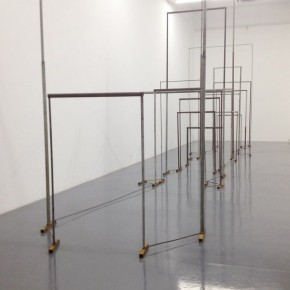 Exhibition View 12 of Liu Wei Solo Show at Long March Space