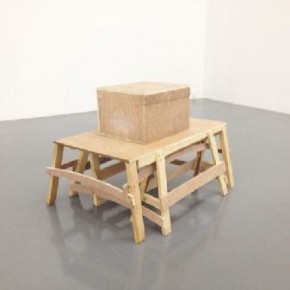 Exhibition View 15 of Liu Wei Solo Show at Long March Space