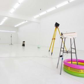 Yang Jian Solo Show Exhibition Views of 01