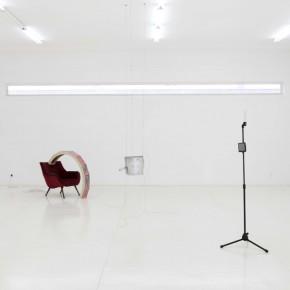 Yang Jian Solo Show Exhibition Views of 02