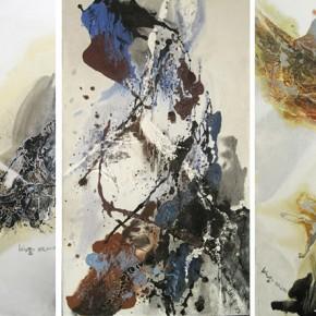 Lei Shuang's Work