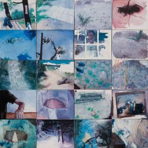 Liao Xiao's Work