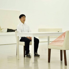 Lin Jingjing's Work