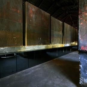 """Wei Chunyu's """"Variation""""01; Photo by FANG Zhenning"""