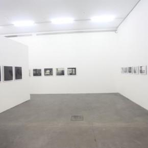 Wu Zhi - 1985-2008 Geng Jianyi Solo Exhibition 01