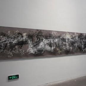 Wu Zhi - 1985-2008 Geng Jianyi Solo Exhibition 03