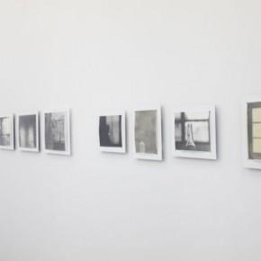 Wu Zhi - 1985-2008 Geng Jianyi Solo Exhibition 05