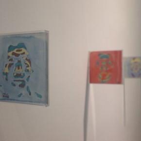 Wu Zhi - 1985-2008 Geng Jianyi Solo Exhibition 06