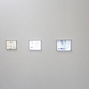 Wu Zhi - 1985-2008 Geng Jianyi Solo Exhibition 07