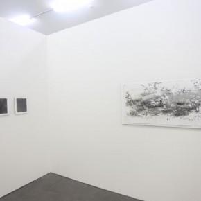 Wu Zhi - 1985-2008 Geng Jianyi Solo Exhibition 11