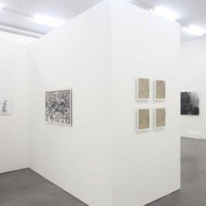 Wu Zhi - 1985-2008 Geng Jianyi Solo Exhibition 12