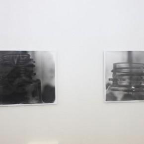 Wu Zhi - 1985-2008 Geng Jianyi Solo Exhibition 15