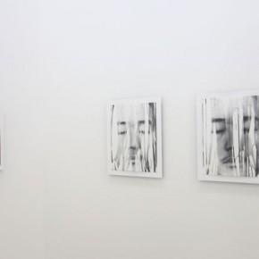 Wu Zhi - 1985-2008 Geng Jianyi Solo Exhibition 16