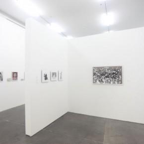 Wu Zhi - 1985-2008 Geng Jianyi Solo Exhibition 17