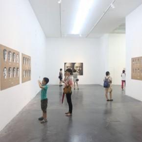 Wu Zhi - 1985-2008 Geng Jianyi Solo Exhibition 18