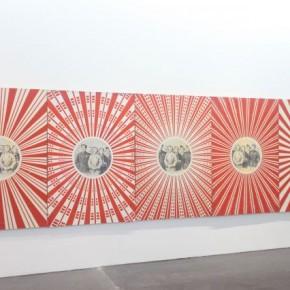 Wu Zhi - 1985-2008 Geng Jianyi Solo Exhibition 19
