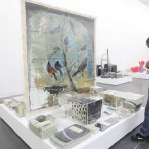 Wu Zhi - 1985-2008 Geng Jianyi Solo Exhibition 25