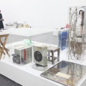 Wu Zhi - 1985-2008 Geng Jianyi Solo Exhibition 26