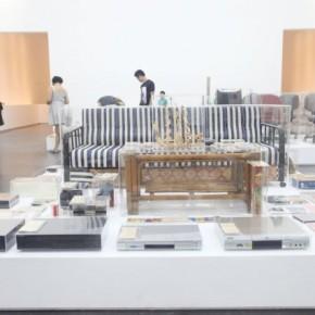 Wu Zhi - 1985-2008 Geng Jianyi Solo Exhibition 28