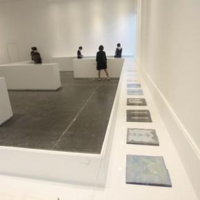Wu Zhi - 1985-2008 Geng Jianyi Solo Exhibition 29