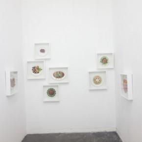 Wu Zhi - 1985-2008 Geng Jianyi Solo Exhibition 31