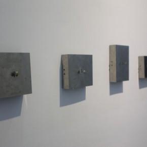 Wu Zhi - 1985-2008 Geng Jianyi Solo Exhibition 32