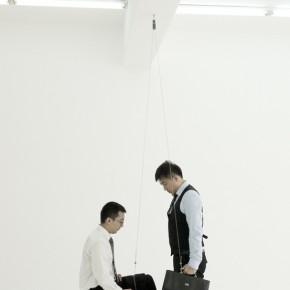 Yang Jian 01 Solo Show, Untitled