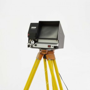 Yang Jian, Controller L, 2010; 8mm Film Reader, Light, Plastic, Motor_25x20x23cm_detail 01