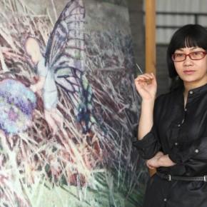Yang Wenping