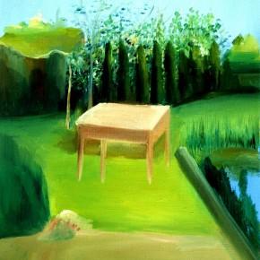 Zhao Biqin's Work