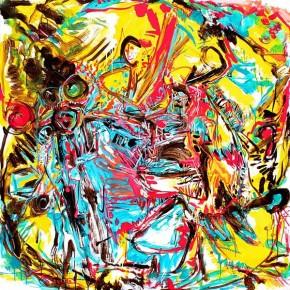 Zhao Yinan's Work