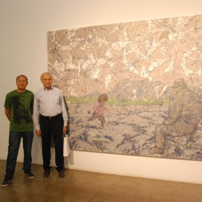 01 Opening of Recapitulation—Mao Xuhui Solo Exhibition