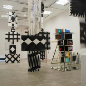 02 Exhibition View of Distance Produces Beauty, A Display Co-curated and Created by GUEST, TOF and MadeIn Company